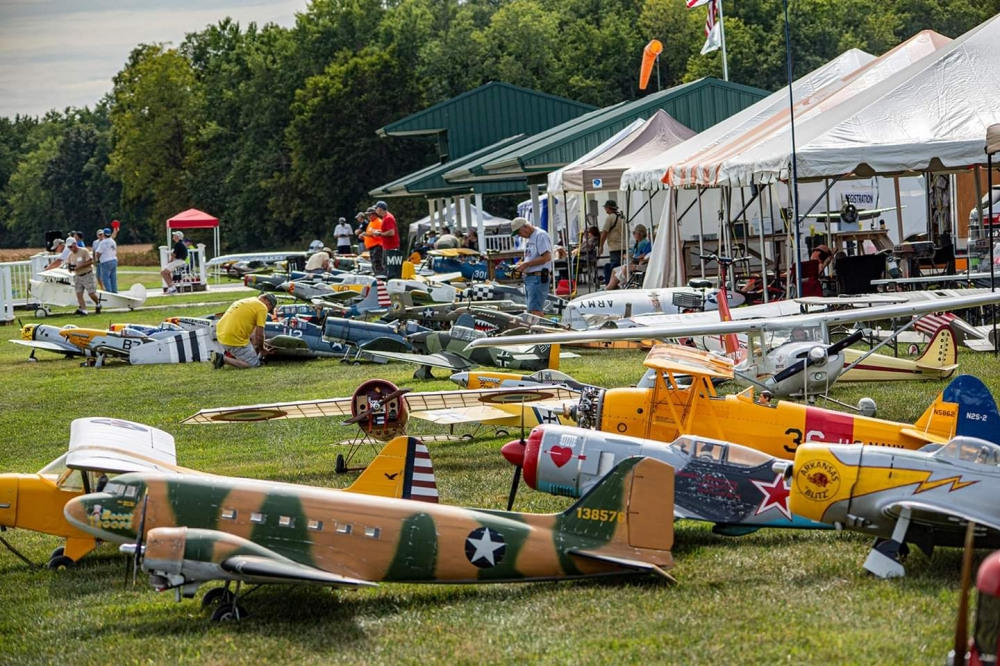 Warbirds & Classic Alliance Rosewood 2019